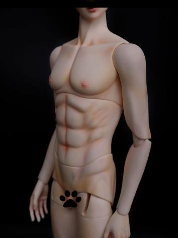35% DISCOUNT DIKA BJD Body ...