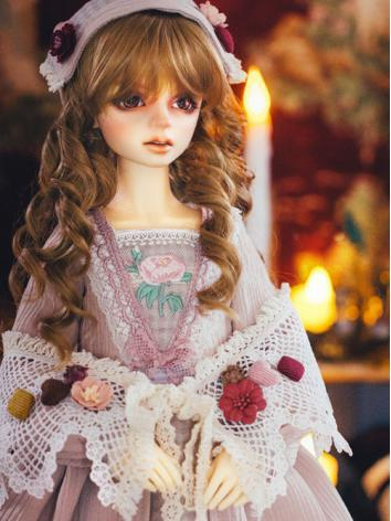 BJD Clothes Girl Dress for SD13 Ball-jointed Doll