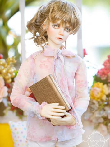 BJD Clothes Girl/Boy Pink P...
