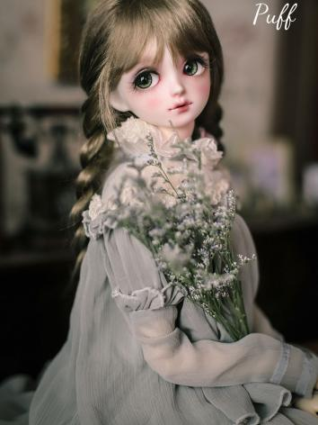 Limited 20 Sets BJD Puff-B ...
