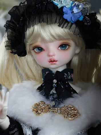 BJD Lucy 27cm Girl Ball-jointed doll
