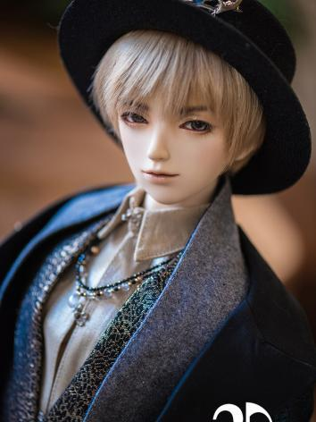 BJD Scone 68cm Boy Ball-joi...