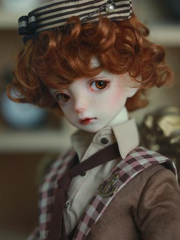 BJD DollZone Neil 47cm Boy ...