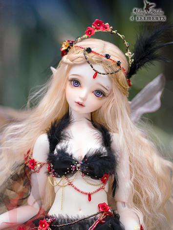 Limited Doll BJD Slamander*...