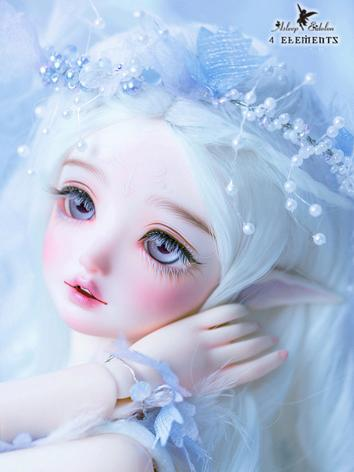 Limited Doll BJD Saras*Fairy 58cm Girl Ball-jointed Doll