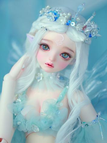 Limited Doll BJD Lotis*Fairy 58cm Girl Ball-jointed Doll