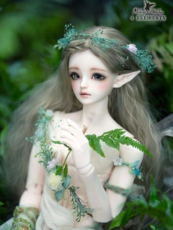 Limited Doll BJD Aglaia*Fairy 63cm Boy Ball-jointed Doll