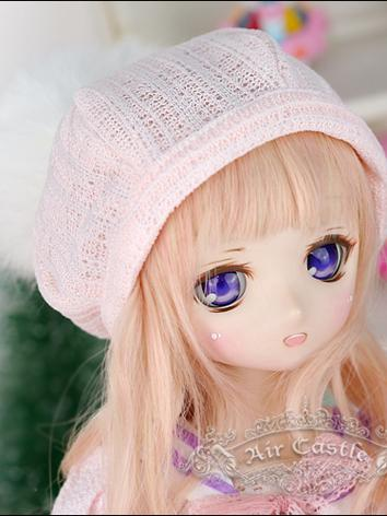 Bjd Pink Hat for SD Ball-jo...