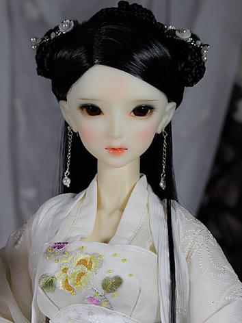1/3 1/4 BJD Wig Ancient Upd...