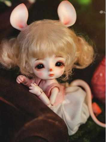 12% OFF One Set In Stock LoongSoul Jomee-Pet Fullset 14.5cm Ball Jointed Doll