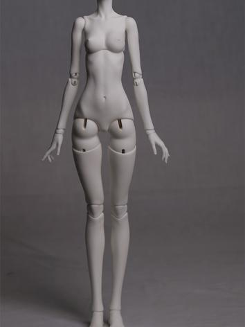 BJD 56cm Female Body B56-01...