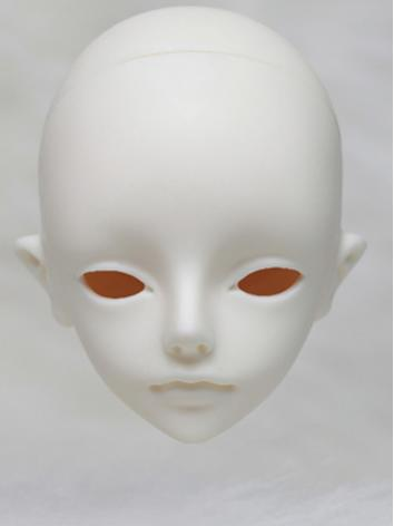 BJD Doll Head Noel for 1/4 ...
