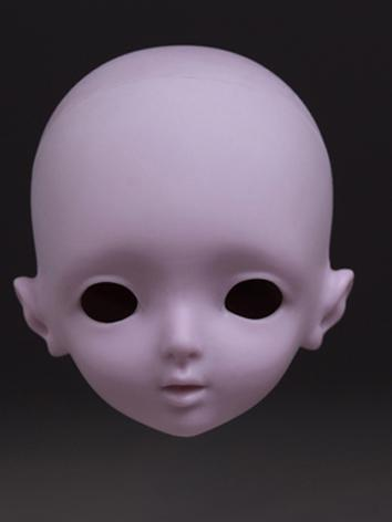 BJD Doll Head Tit for 1/4 b...