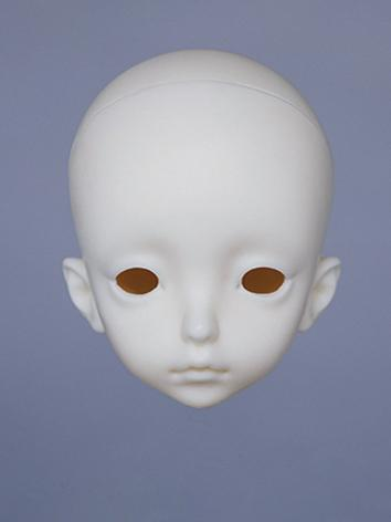 BJD Doll Head Neil for 1/4 ...