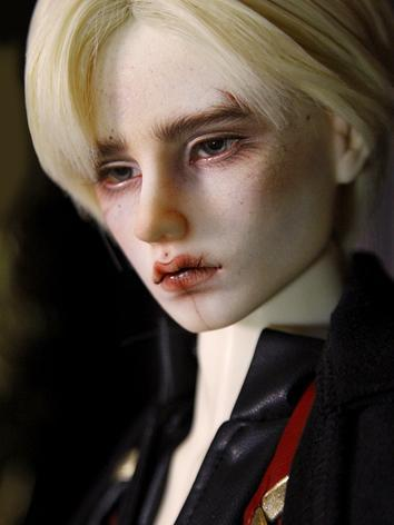 BJD HanGuang Boy 71cm Ball-...