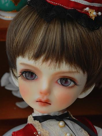 BJD Eyre 30cm Boy Ball-join...