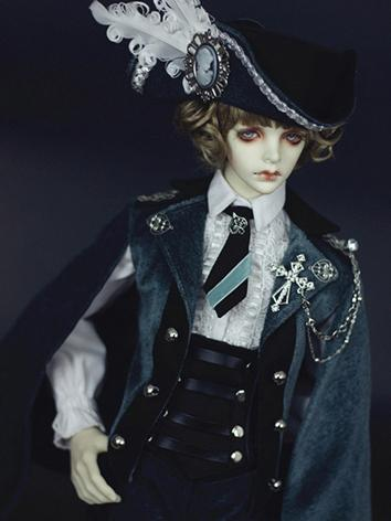 Bjd Clothes 【Time Traveler】...