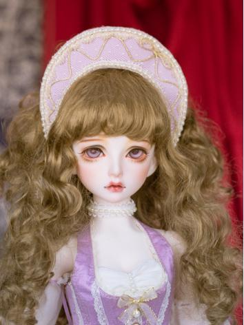 BJD Winter Solitude Type-B ...
