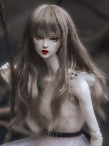 BJD 【Limited Edition】 Joan Type B 53cm Ball-Jointed Doll