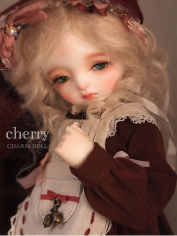 BJD Cherry 26cm Ball-jointe...