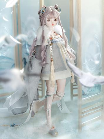 BJD Clothes Girl Set 42GC-0...