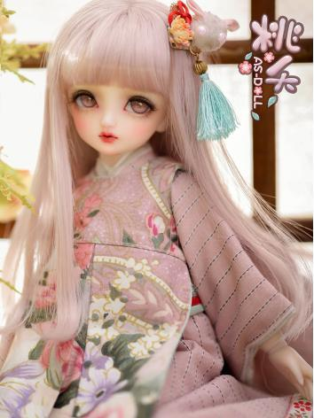 (AS Agency)BJD 1/6 maiden body TaoYao 31cm Ball Jointed Doll