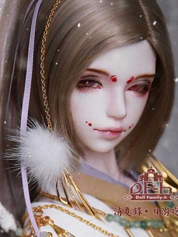 12% OFF + Free B.J.Hands BJD 68cm Boy YouGuang Ball-jointed doll