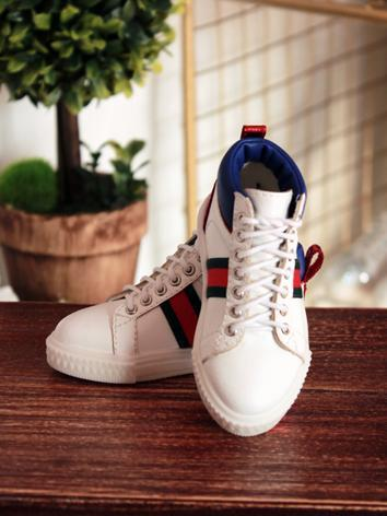 Bjd Shoes Male Sports Shoes for 70cm Size Ball-jointed Doll