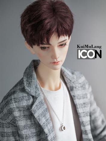 BJD Wolf KuiMuLang-ICON Boy...