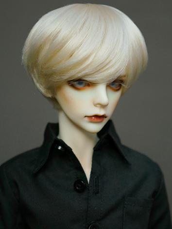 1/3 Wig Boy Light Gold Colo...