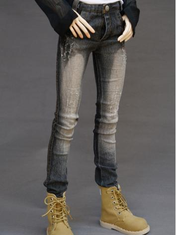 BJD Boy Clothes Jeans Pants...