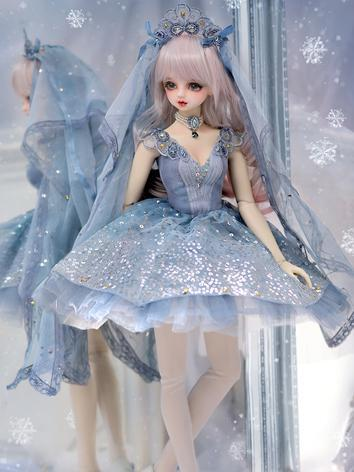 BJD Outfit Youth Monica Star-style Clothes fullset CL3170922 for SD Ball-jointed Doll