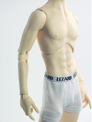 BJD Super Model Male Body 6...