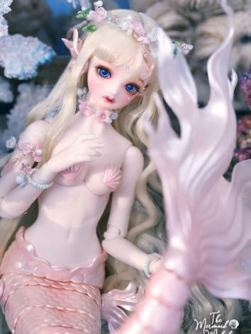 Limited Doll BJD Cordelia 3...