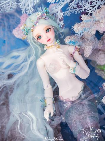 Limited Doll BJD Marina 32c...