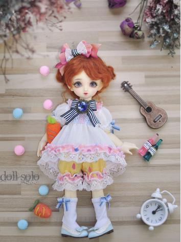 BJD Clothes Girl Dress 【Dre...