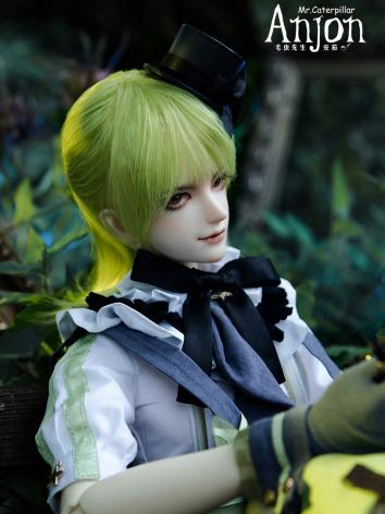 BJD Mr. Caterpillar Anjon B...