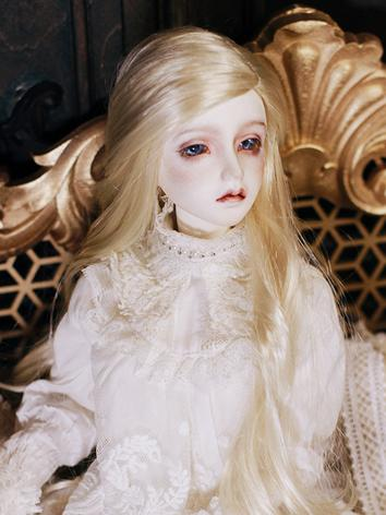 BJD Bohe 58cm Girl Ball-jointed doll