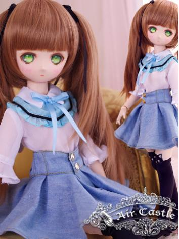 BJD Clothes Daily Casual Se...