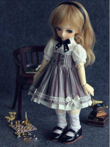 BJD Clothes Star Academy II...