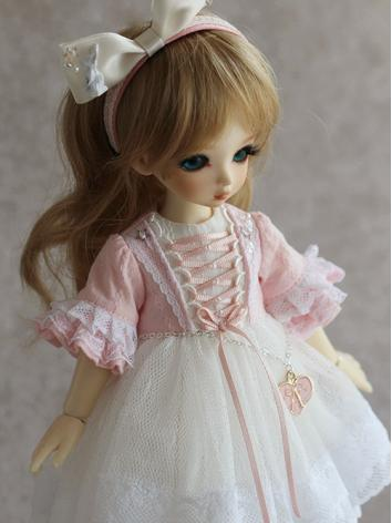 BJD Clothes Sweet Dream Gir...