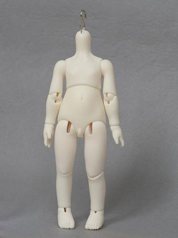 BJD 1/6 Body 28cm Boy Body ...
