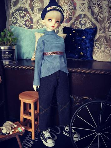BJD Clothes Boy Daily Suit ...