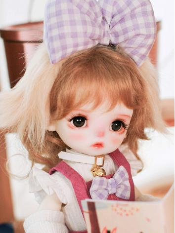 Limited Time【Aimerai】26cm Gina - My Little Poodle Series Ball Jointed Doll