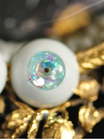 BJD EYES 【Mint Candy】14MM/1...