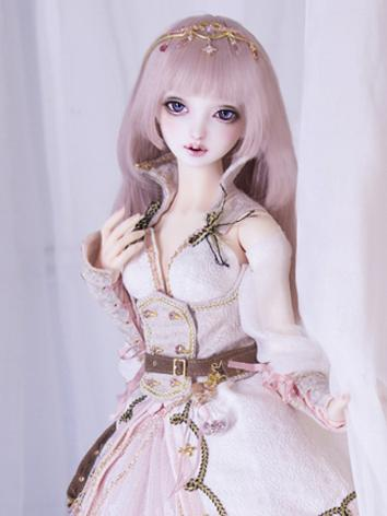Limited 50 Sets BJD Morgani...