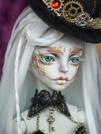BJD Hily 2.0 Girl 43.5cm Boll-jointed doll