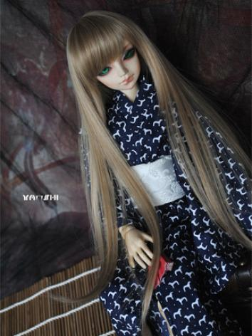 BJD Clothes Boy/Girl Navy B...