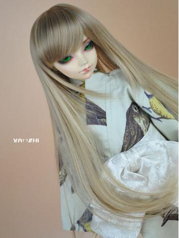 BJD Clothes Boy/Girl Printing Ancient Kimono/Yukata for YOSD Ball-jointed Doll