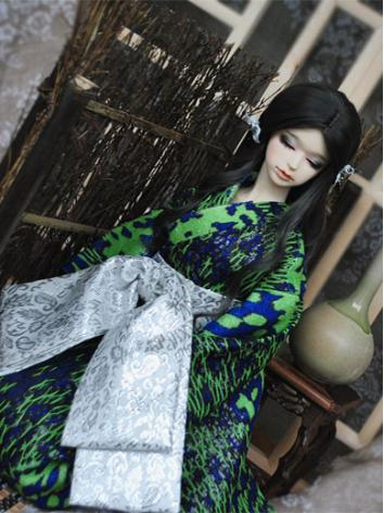 BJD Clothes Boy/Girl Printi...